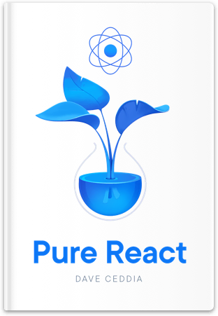 Pure React cover