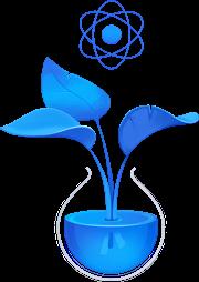 Pure React plant