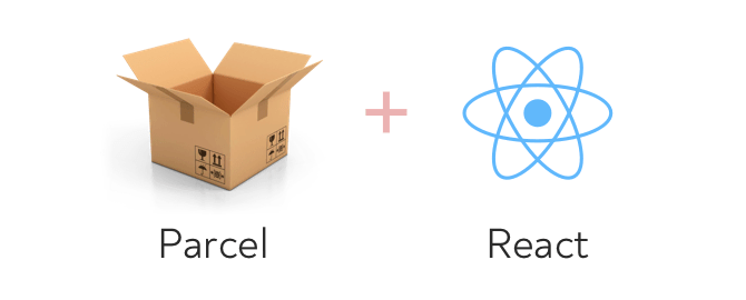 Featherweight React Practice Projects with Parcel