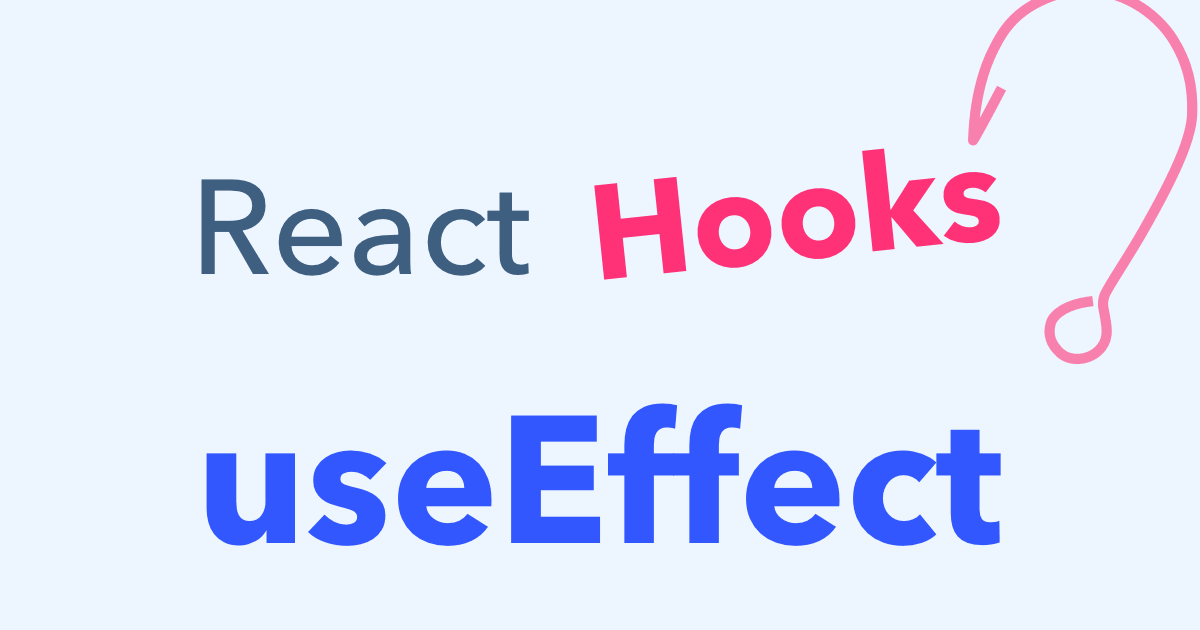 The useEffect Hook